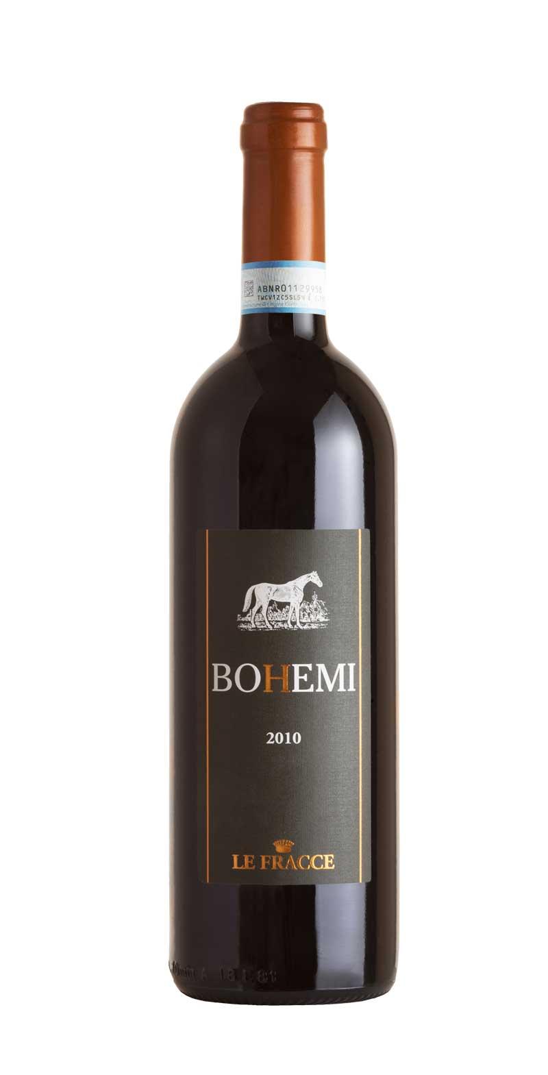 Bohemi - Casteggio Riserva