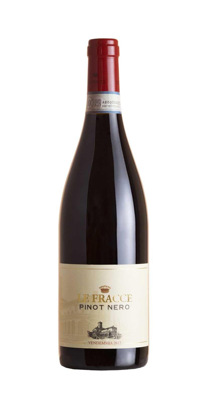 Pinot Nero dell'Oltrepò Pavese DOC Riserva
