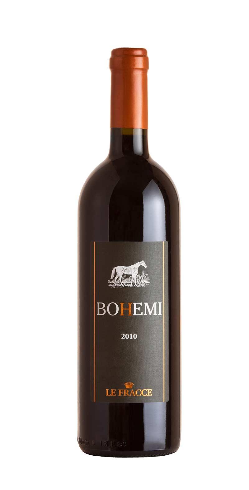 Bohemi - Casteggio Riserva - DOC